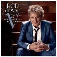 Pop, Rod Stewart - Fly Me To The Moon...The Great American Songbook Volume V (Deluxe Version) - Dostawa Gratis, szczegóły zobacz w sklepie