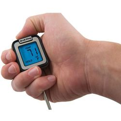 Termometr do błyskawicznego pomiaru temperatury Broil King Premium