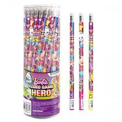 Ołówek z gumką Barbie