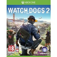 Gry na Xbox One, Watch Dogs 2 (Xbox One)