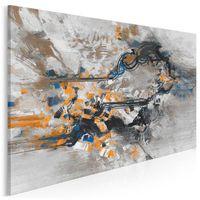 Obrazy, Przylądek snów - nowoczesny obraz do salonu - 120x80 cm