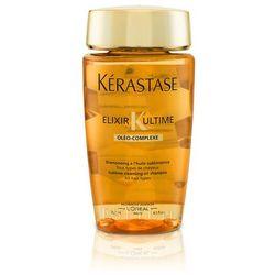 Kerastase Elixir Ultime Oleo Complex Bain   Kąpiel do każdego rodzaju włosów - 250ml