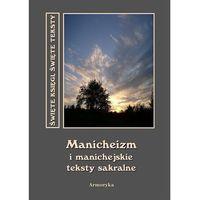 E-booki, Manichejskie teksty sakralne - Nieznany