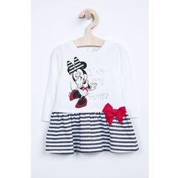 Blukids - Sukienka dziecięca Disney Mickey Mouse 74-98 cm