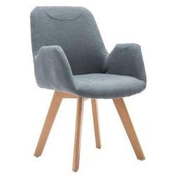 Krzesło Safari popiel
