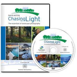 Film Lee Chasing the Light DVD