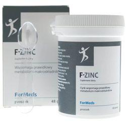 F-ZINC Formeds, Suplement Diety w Proszku, Cynk