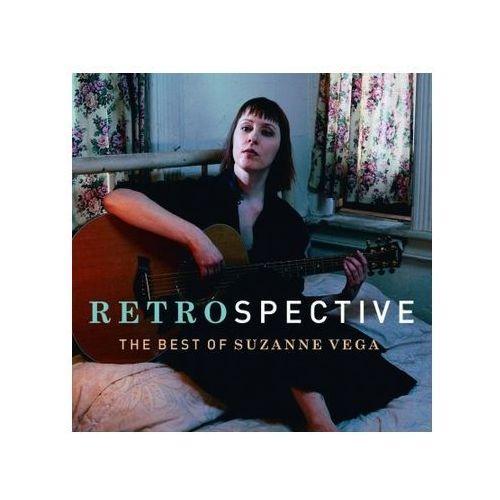 Pozostała muzyka rozrywkowa, Retrospective: The Best Of - Suzanne Vega (Płyta CD)