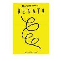Komiksy, Renata (opr. miękka)