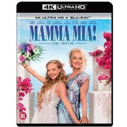 Movie - Mamma Mia! -4K-