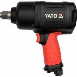 YATO Klucz pneumatyczny 3/4'' 1630Nm (YT-09571)