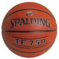 Koszykówka, Piłka koszykowa SPALDING TF-750 (rozmiar 7)