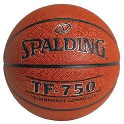 Piłka koszykowa SPALDING TF-750 (rozmiar 7) DARMOWY TRANSPORT