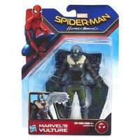 Figurki i postacie, SPIDERMAN WEB City Figurka 15 cm, Marvels Vulture