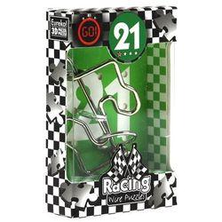 Łamigłówka druciana Racing nr 21 - poziom 1/4 G3