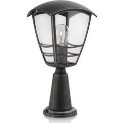 Philips Lampa ogrodowa stojąca 15462/54/16 Stream szara zapytaj ile mamy na magazynie