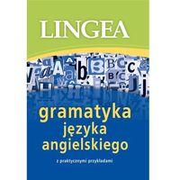 Książki do nauki języka, Gramatyka Języka Angielskiego Z Praktycznymi Przykładami (opr. broszurowa)