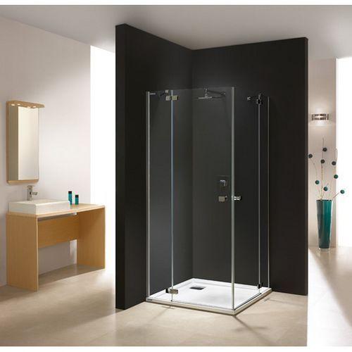 Kabiny prysznicowe, Sanplast Free line kn4/free-80 80 x 80 (600-260-0200-42-401)