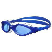 Okularki pływackie, Okulary do pływania Arena Imax Pro - blue arena m17 (-15%)