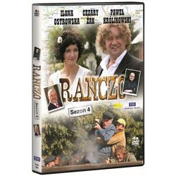 Ranczo Sezon 4 - Robert Brutter