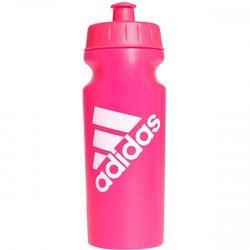 Bidon sportowy Adidas Performance 500ml różowy