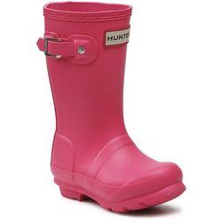 Kalosze HUNTER - Original Kids KFT5000RMA Bright Pink