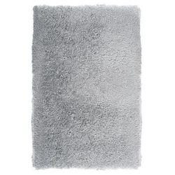 Dywan NEW SOFT jasny siwy 80 x 150 cm wys. runa 30 mm INSPIRE
