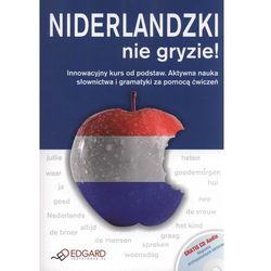 Niderlandzki nie gryzie + CD (opr. broszurowa)
