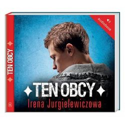 Ten obcy. Audiobook