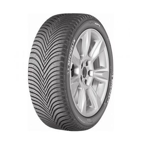 Opony zimowe, Michelin Alpin 5 205/60 R16 96 H
