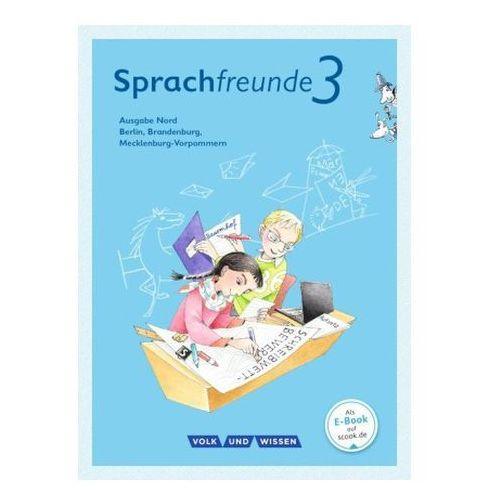 Pozostałe książki, 3. Schuljahr, Sprachbuch mit Grammatiktafel und Entwicklungsheft