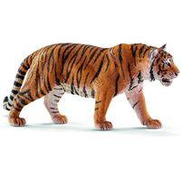 Figurki i postacie, Schleich, figurka Tygrys