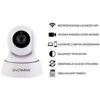 Kamery przemysłowe, Kamera IP Overmax CAMSPOT 3.3 BIAŁA