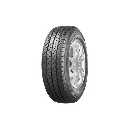 Opony letnie, Dunlop ECONODRIVE 195/75 R16 107 R