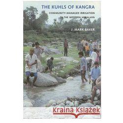 Kuhls of Kangra (opr. twarda)