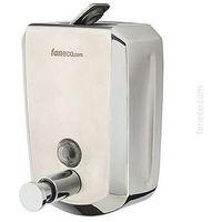 Dozowniki mydła, Faneco dozownik mydła w płynie ze stali nierdzewnej HIT 0,5 l