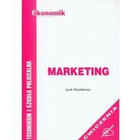 Bibliotekoznastwo i bibliografie, Marketing Ćwiczenia Musiałkiewicz Jacek (opr. miękka)
