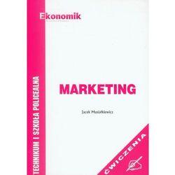 Marketing Ćwiczenia Musiałkiewicz Jacek (opr. miękka)