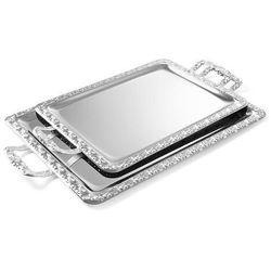Hendi Taca z rączkami - prostokątna 600x360 mm - kod Product ID