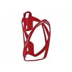 Koszyk na bidon BLACKBURN SLICK plastikowy 23g czerwony połysk