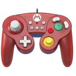 Kontroler HORI Smach Bros Gamepad Mario do Nintendo Switch