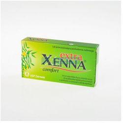 Xenna Extra Comfort, 10 tabletek