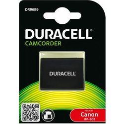 Duracell Akumulator do kamery 7.4v 850mAh 6.7Wh DR9689