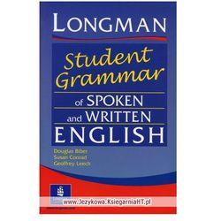 The Longman Student's Grammar of Spoken and Written English, Paper (opr. miękka)