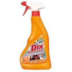Dix Professional Płyn do czyszczenia fug i powierzchni ceramicznych w sprayu 500 ml