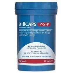 FORMEDS BIOCAPS P-5-P 60 KAPS.