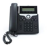 Telefony i akcesoria VoIP, CP-7811-K9 Telefon Cisco IP UC Phone 7811