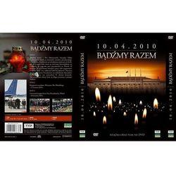 Bądźmy razem. 10.04.2010 r. (3 DVD + książka)