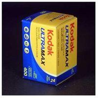 Klisze fotograficzne, Kodak Ultra Max 400/24 negatyw kolorowy typ 135