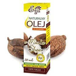 Etja Naturalny Olej z masła shea 50ml